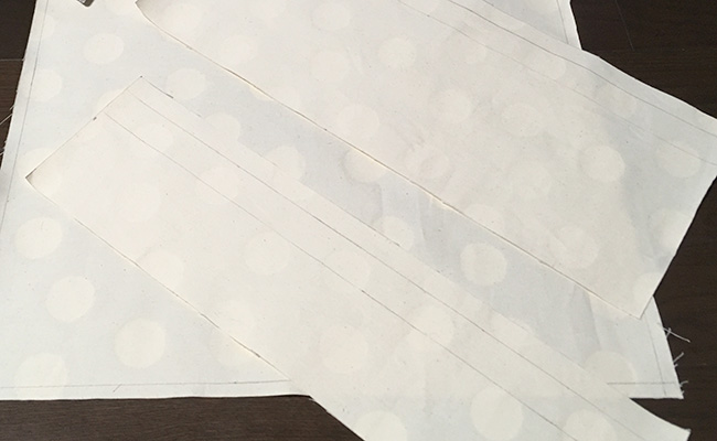 キャンプ用カトラリーケースを手作り!布製ロールタイプが便利な理由