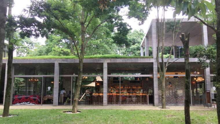 東京クラシックキャンプのカフェは非会員でも食事ができる!家族で行ってみたレポ