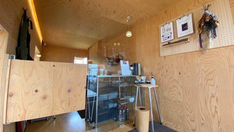 アルペン柏のスノーピークカフェに新メニュー!?キャンプで作りたくなる絶品ホットサンド&ドリンクの種類も増えてたよ